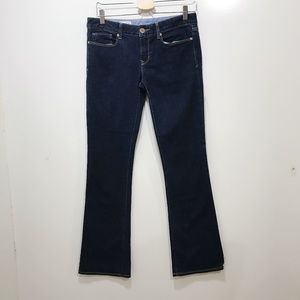 GAP Sexy Boot Jeans Size 4 Regular 27 in Waist